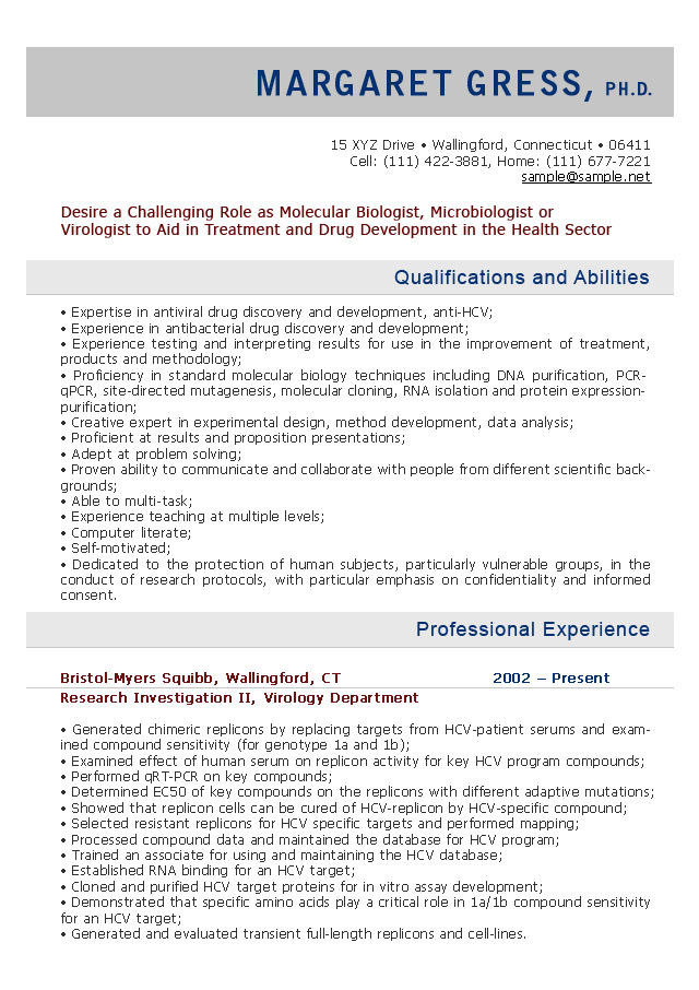 formats of cv. repair receptionist resume